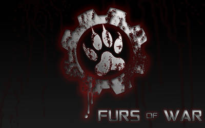 FURS of WAR by SlaveWolfy