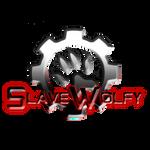 SlaveWolfy Logo by SlaveWolfy