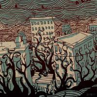 Sketch-a-Day - 21-03 by Ilyich