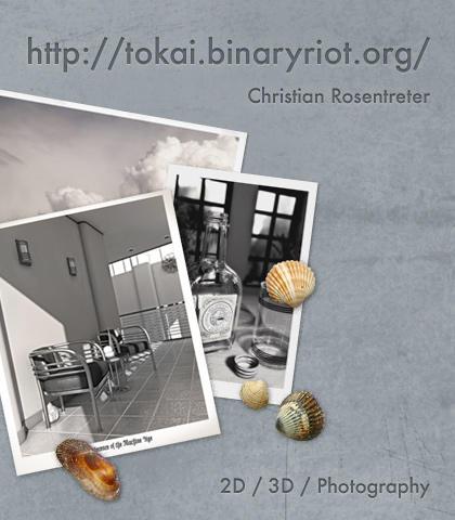 binaryriot's Profile Picture