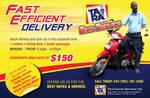 Tara Bike Service by owdesigns