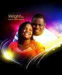 Wright by name and nature by owdesigns