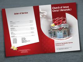 CJCA Jounal cover by owdesigns
