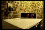 Three o'clock in the morning by iPics