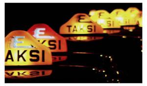 e Taxi by iPics
