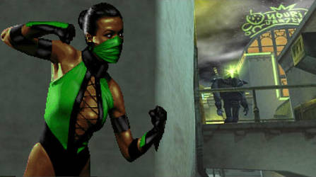 MK Jade in BGE by Simony17y