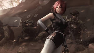Dino Crisis by Sculp2