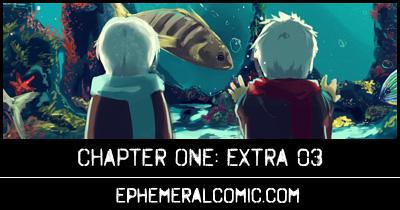 EPHEMERAL PREVIEW - EXTRA03 EN-FR by EphemeralComic