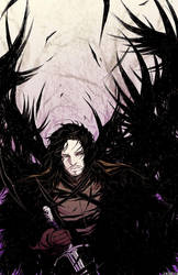 The Crow's Nest by RedStarship