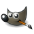 GIMP Icon by linux-rules
