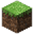 Minecraft Icon (official) by linux-rules