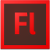 Adobe Flash Professional CS6 Icon by linux-rules