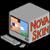 Novaskin - Minecraft Skin Editor Icon