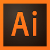 Adobe Illustrator CC Icon by linux-rules