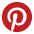 Pinterest Icon by linux-rules