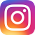 Instagram (2016) Icon mid by linux-rules