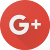 Google Plus (2015-?, round) Icon by linux-rules