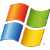 Microsoft Windows XP Icon by linux-rules