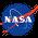 NASA (1959-1975/1992-) Icon mid