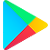 Google Play App Store (2) Icon by linux-rules