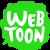Line Webtoons Icon