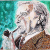 John Ronald Reuel Tolkien (1) Icon by linux-rules
