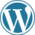 Wordpress.com Icon mid