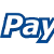PayPal (1999-2007) Icon 1/2