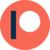 Patreon (2017, round) Icon by linux-rules