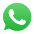 WhatsApp Icon by linux-rules