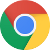 Google Chrome/Chrome OS (2015) Icon by linux-rules