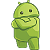 Android Central Icon by linux-rules