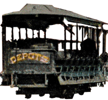 River Electric Trolley (stock) by linux-rules