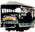 River Electric Trolley Icon mid by linux-rules