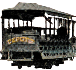 River Electric Trolley Icon ultrabig by linux-rules