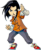 Jade Chan (Jackie Chan Adventures) Icon by linux-rules