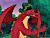 Dragon (Jake Long) 1st season Icon by linux-rules