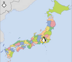 Linux-rules in Japan by linux-rules