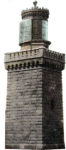 New Jersey Lighthouse Icon ultrabig by linux-rules