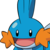 Mudkip Icon by linux-rules