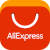 Aliexpress Icon by linux-rules
