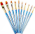 AOKEY Professional Paint Brushes Icon mid by linux-rules