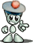 Right Fella Reactions w Pretty hat By Ehsan Icon by linux-rules