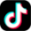 Tiktok Icon mid by linux-rules