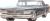 Chrysler New Yorker Sedan 4 door (1964) Icon