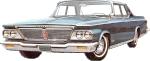 Chrysler New Yorker Sedan 4door 1964 Icon ultrabig by linux-rules