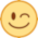 Winking Face (HTC) Emote mid by linux-rules