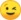Winking Face (Google) Emote mini by linux-rules