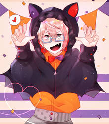 trick or trick !! by Rylitah