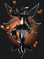 Commission Octavia by InterstellarFarts